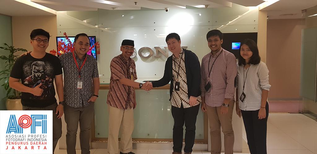 apfi dengan sony indonesia